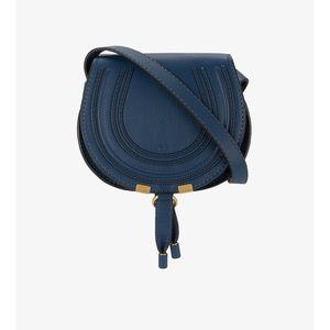 NWT - Chloe Marcie Mini Cross Body Bag